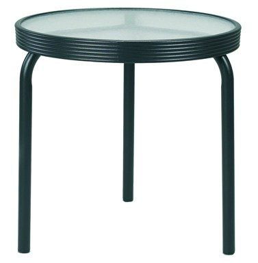 Model 118AN 18in. Acrylic Table