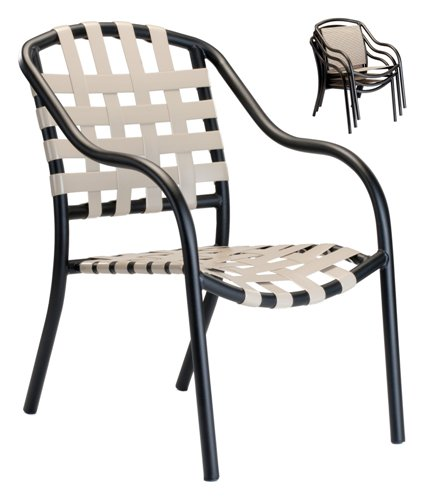 Model 21109CW Crossweave Dining Chair