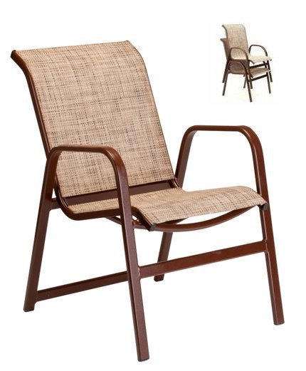 Model 42104SL Sling Dining Chair