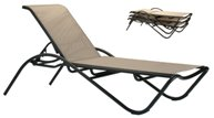 Model 21202SL Sling Chaise Lounge