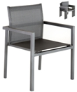 Model 51109SL Sling Dining Chair