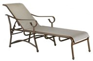 Model 61202SL Sling Chaise Lounge